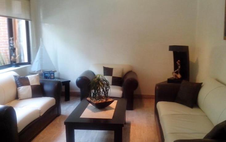 Foto de casa en venta en  116, bellavista, cuernavaca, morelos, 495855 No. 02