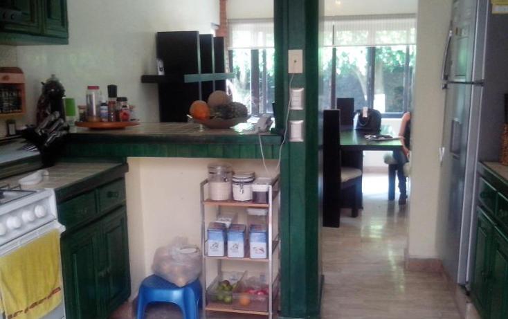 Foto de casa en venta en  116, bellavista, cuernavaca, morelos, 495855 No. 04