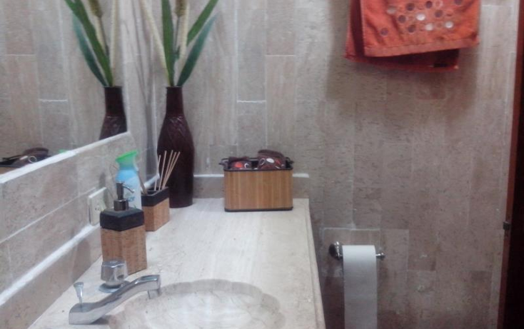 Foto de casa en venta en  116, bellavista, cuernavaca, morelos, 495855 No. 07