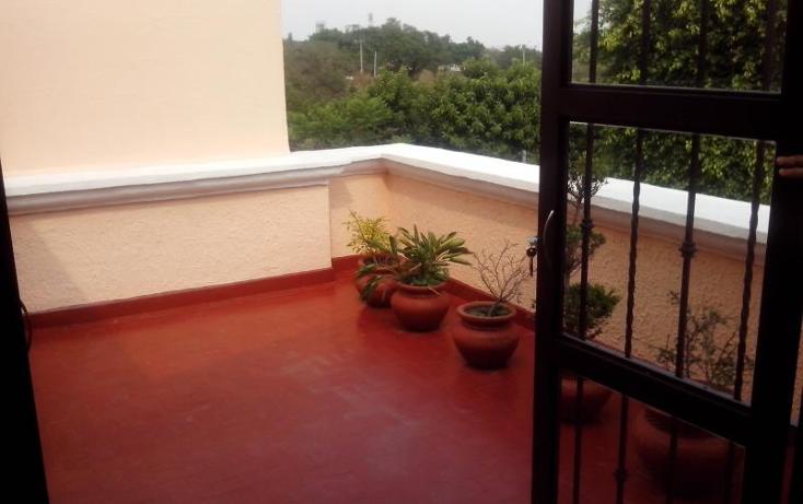 Foto de casa en venta en  116, bellavista, cuernavaca, morelos, 495855 No. 08