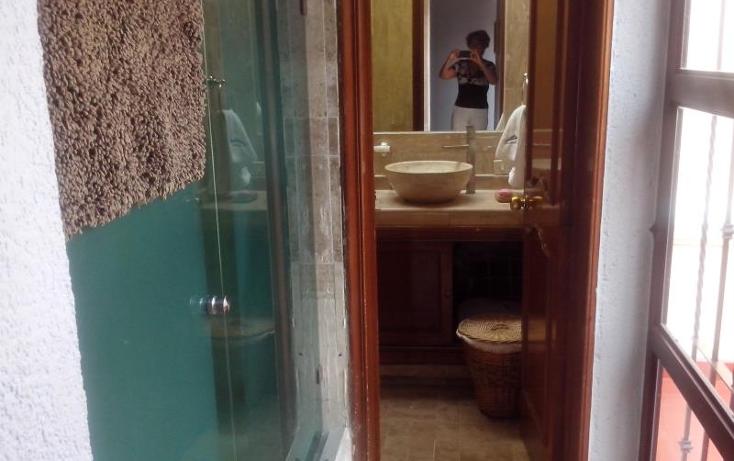 Foto de casa en venta en  116, bellavista, cuernavaca, morelos, 495855 No. 10