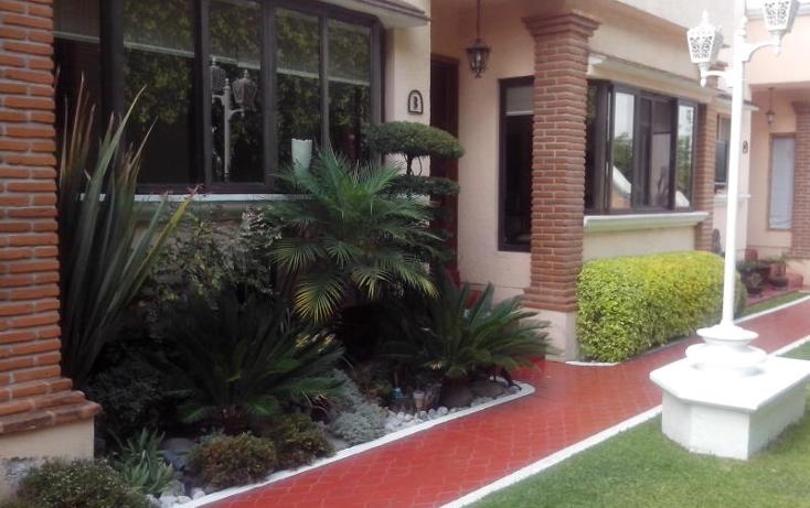 Foto de casa en venta en  116, bellavista, cuernavaca, morelos, 495855 No. 14
