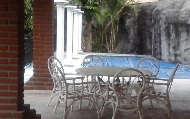 Foto de casa en venta en  116, bellavista, cuernavaca, morelos, 495855 No. 18