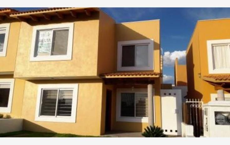 Foto de casa en renta en  116, juriquilla, querétaro, querétaro, 1745147 No. 02
