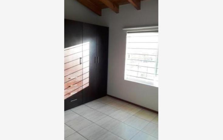 Foto de casa en renta en  116, juriquilla, querétaro, querétaro, 1745147 No. 18