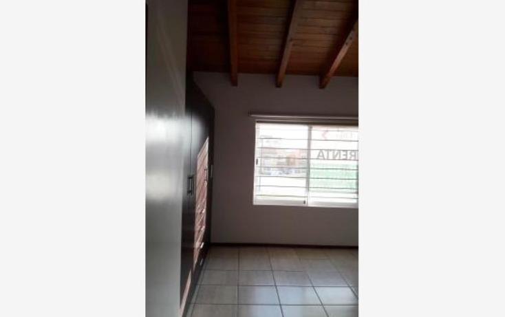 Foto de casa en renta en  116, juriquilla, querétaro, querétaro, 1745147 No. 19