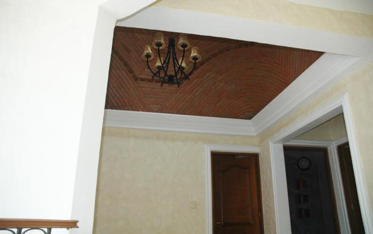 Foto de casa en venta en  116, la pradera, cuernavaca, morelos, 482358 No. 16