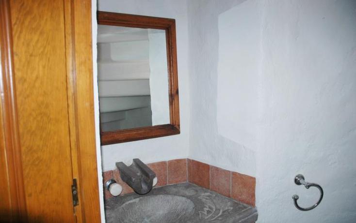 Foto de casa en venta en  116, la pradera, cuernavaca, morelos, 482358 No. 18