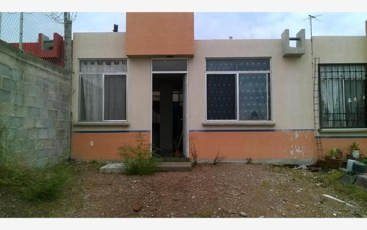 Foto de casa en venta en  116, la ribera, san francisco de los romo, aguascalientes, 1622156 No. 01
