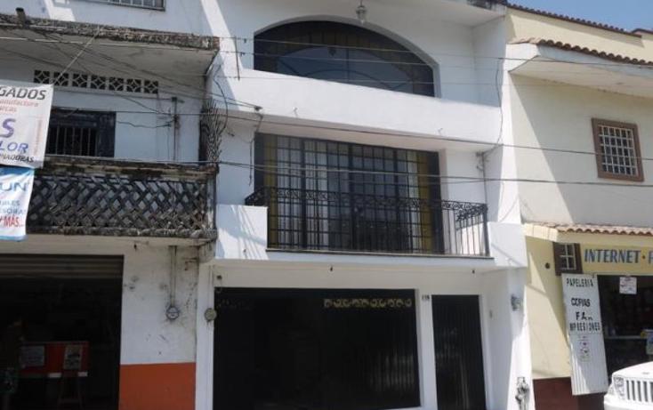 Foto de casa en venta en  116, la vena, puerto vallarta, jalisco, 472581 No. 01
