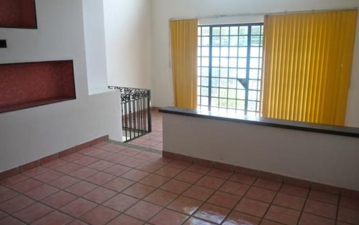 Foto de casa en venta en  116, la vena, puerto vallarta, jalisco, 472581 No. 05