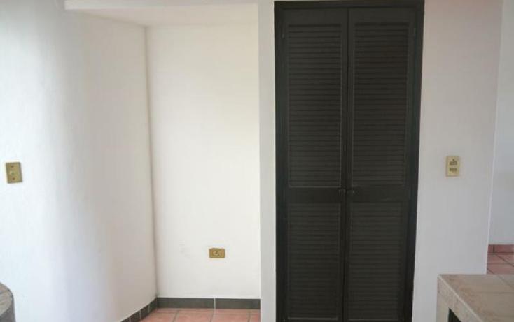 Foto de casa en venta en  116, la vena, puerto vallarta, jalisco, 472581 No. 06