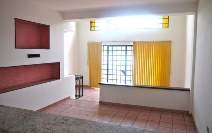 Foto de casa en venta en  116, la vena, puerto vallarta, jalisco, 472581 No. 07