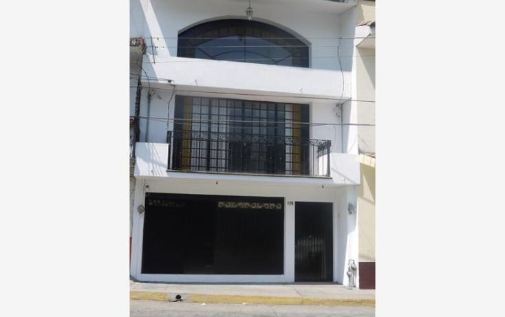 Foto de casa en venta en  116, la vena, puerto vallarta, jalisco, 472581 No. 13