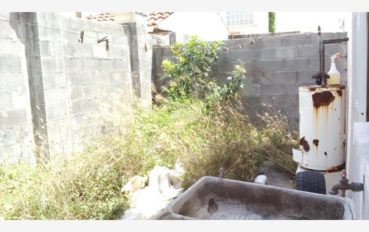 Foto de casa en venta en  116, las haciendas, reynosa, tamaulipas, 1818592 No. 04