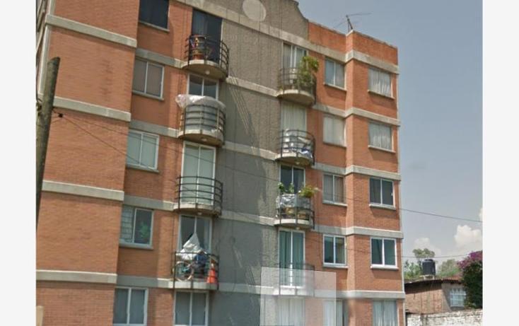 Foto de departamento en venta en  116, pasteros, azcapotzalco, distrito federal, 2839498 No. 01
