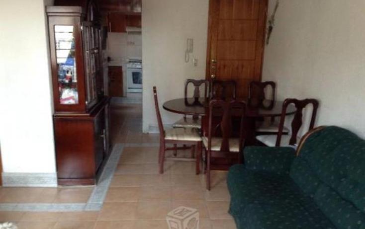 Foto de departamento en venta en  116, pasteros, azcapotzalco, distrito federal, 2839498 No. 02