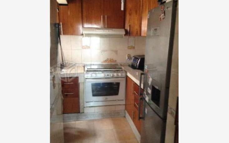 Foto de departamento en venta en  116, pasteros, azcapotzalco, distrito federal, 2839498 No. 03
