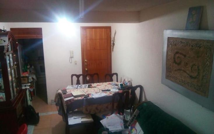 Foto de departamento en venta en  116, pasteros, azcapotzalco, distrito federal, 2839498 No. 05