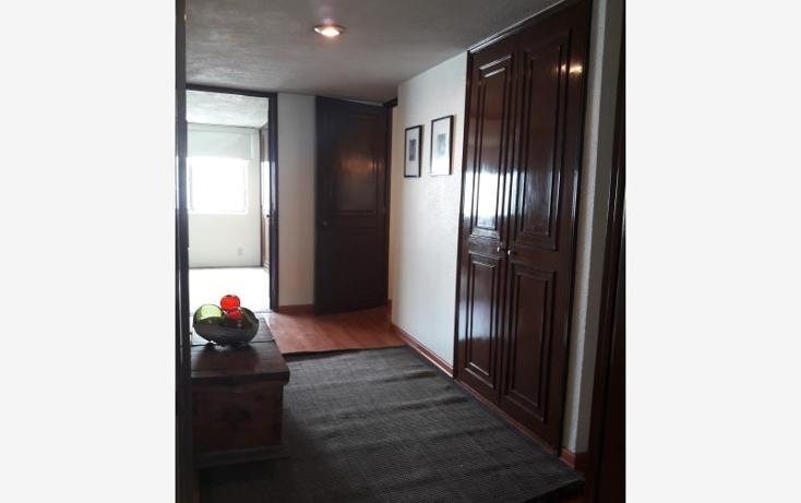 Foto de departamento en renta en  116, polanco i sección, miguel hidalgo, distrito federal, 2673539 No. 14