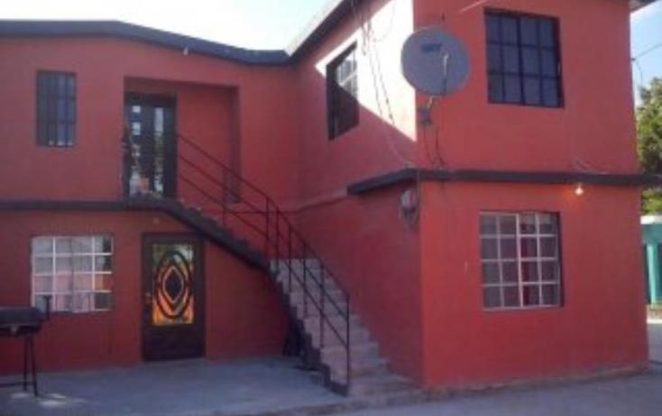 Foto de casa en venta en  116, rancho grande, reynosa, tamaulipas, 1539946 No. 02