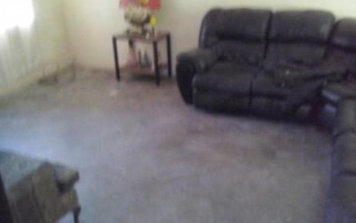 Foto de casa en venta en  116, rancho grande, reynosa, tamaulipas, 1539946 No. 03