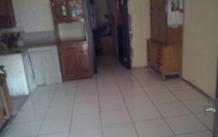 Foto de casa en venta en  116, rancho grande, reynosa, tamaulipas, 1539946 No. 05