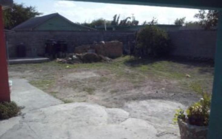 Foto de casa en venta en  116, rancho grande, reynosa, tamaulipas, 1539946 No. 09