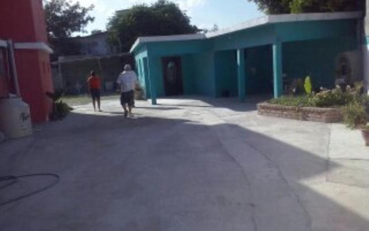 Foto de casa en venta en  116, rancho grande, reynosa, tamaulipas, 1539946 No. 10