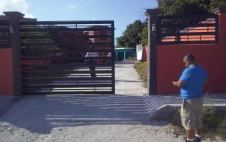 Foto de casa en venta en  116, rancho grande, reynosa, tamaulipas, 1539946 No. 11