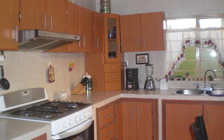Foto de casa en venta en  116, retornos, san luis potosí, san luis potosí, 1526978 No. 03