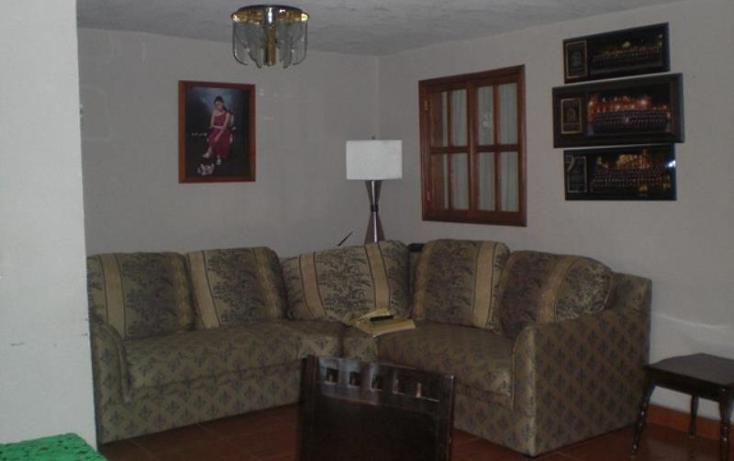 Foto de casa en venta en  116, retornos, san luis potosí, san luis potosí, 1526978 No. 04