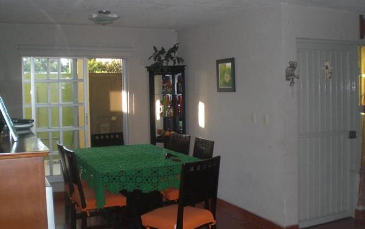 Foto de casa en venta en  116, retornos, san luis potosí, san luis potosí, 1526978 No. 05