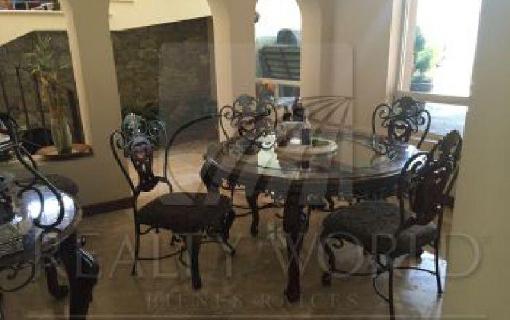 Foto de casa en venta en 116, valle alto, monterrey, nuevo león, 1658431 no 10