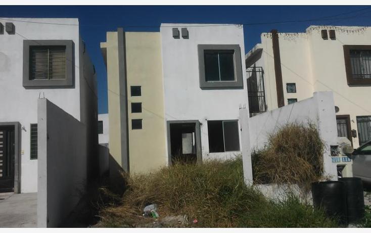 Foto de casa en venta en  116, villa florida, reynosa, tamaulipas, 1674520 No. 01
