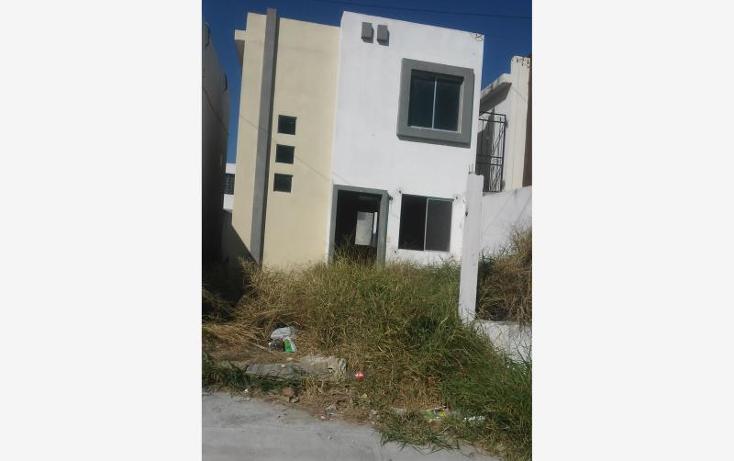 Foto de casa en venta en  116, villa florida, reynosa, tamaulipas, 1674520 No. 02