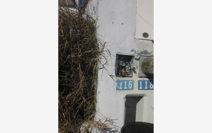 Foto de casa en venta en  116, villa florida, reynosa, tamaulipas, 1674520 No. 03