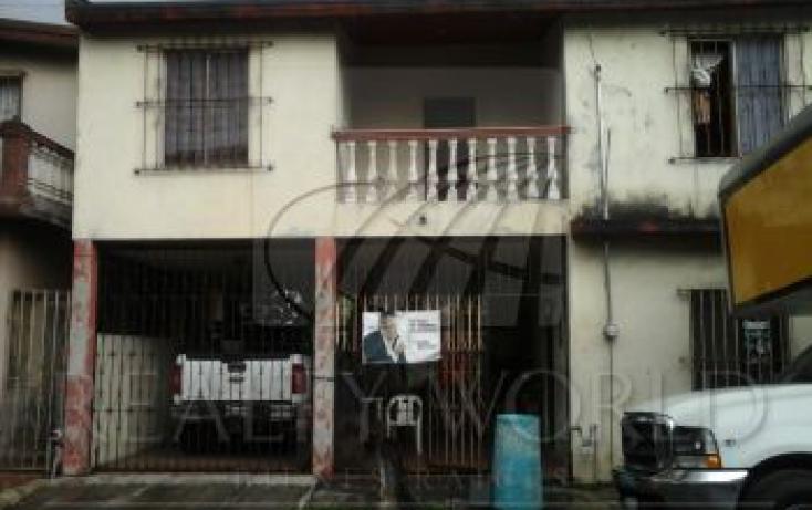 Foto de casa en venta en 1160, central, monterrey, nuevo león, 864993 no 01