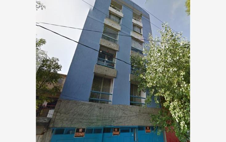 Foto de departamento en venta en  117, bellavista, álvaro obregón, distrito federal, 2007788 No. 02