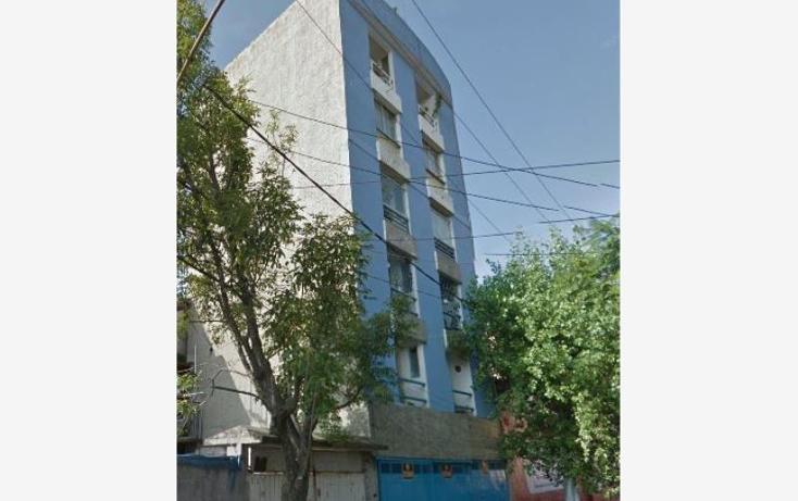 Foto de departamento en venta en  117, bellavista, álvaro obregón, distrito federal, 2043648 No. 02