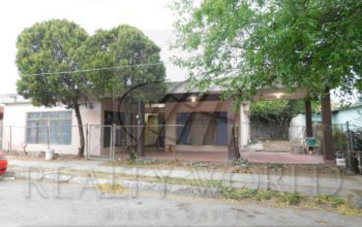 Foto de terreno habitacional en venta en 117, cuauhtémoc, san nicolás de los garza, nuevo león, 1733307 no 01