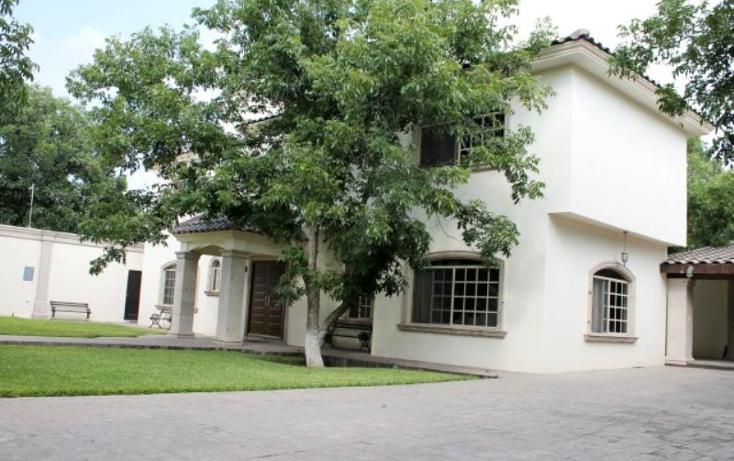 Foto de casa en venta en  117, la nogalera, ramos arizpe, coahuila de zaragoza, 1173475 No. 03
