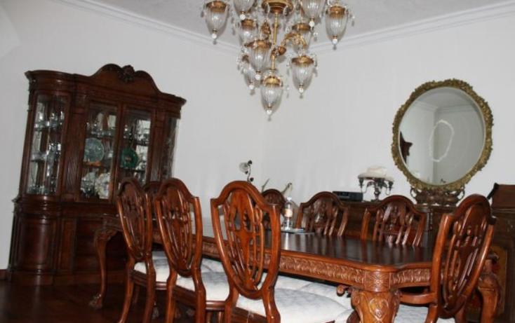 Foto de casa en venta en  117, la nogalera, ramos arizpe, coahuila de zaragoza, 1173475 No. 10