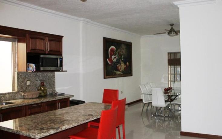Foto de casa en venta en  117, la nogalera, ramos arizpe, coahuila de zaragoza, 1173475 No. 12