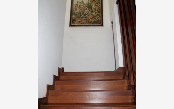Foto de casa en venta en  117, la nogalera, ramos arizpe, coahuila de zaragoza, 1173475 No. 16