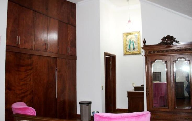 Foto de casa en venta en  117, la nogalera, ramos arizpe, coahuila de zaragoza, 1173475 No. 27