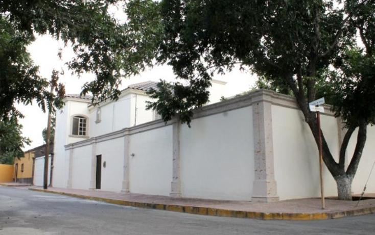 Foto de casa en venta en  117, la nogalera, ramos arizpe, coahuila de zaragoza, 1173475 No. 31
