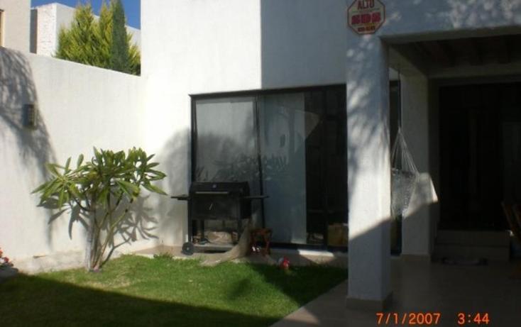 Foto de casa en venta en  117, las haciendas, san luis potos?, san luis potos?, 610929 No. 02