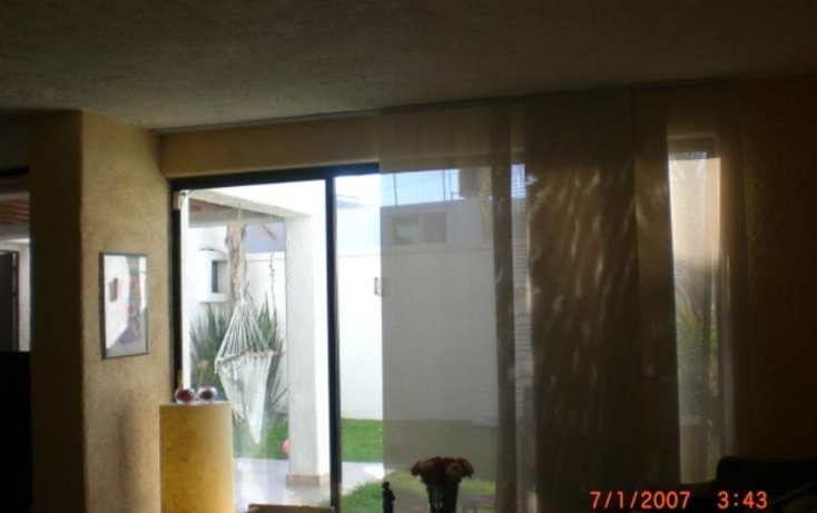 Foto de casa en venta en  117, las haciendas, san luis potos?, san luis potos?, 610929 No. 04