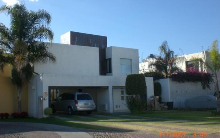 Foto de casa en venta en  117, las haciendas, san luis potos?, san luis potos?, 610929 No. 06